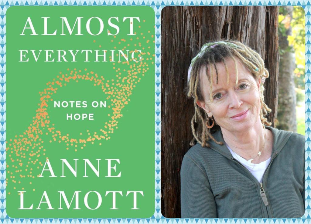 #1590 – Anne Lamott