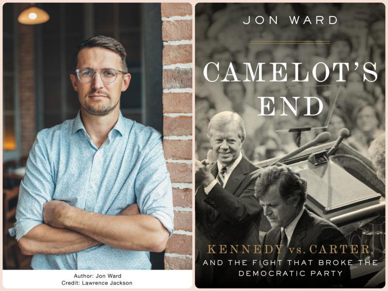 #1593 – Jon Ward