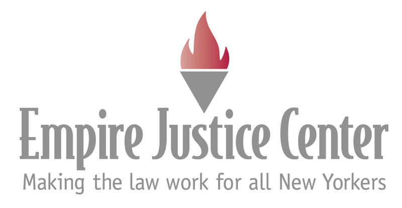 Anne Erickson, President And CEO Of Empire Justice Center