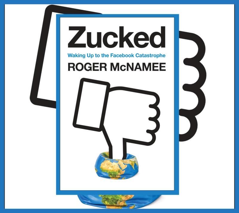 #1600 – Roger McNamee