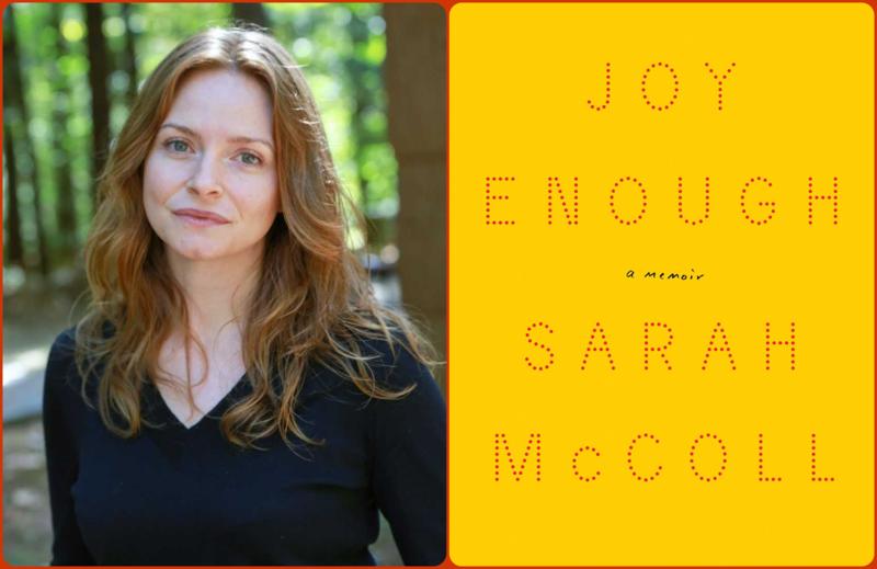 #1601 – Sarah McColl