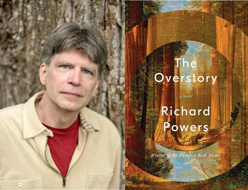 #1605 – Richard Powers