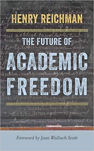 "#1490: ""The Future Of Academic Freedom"""