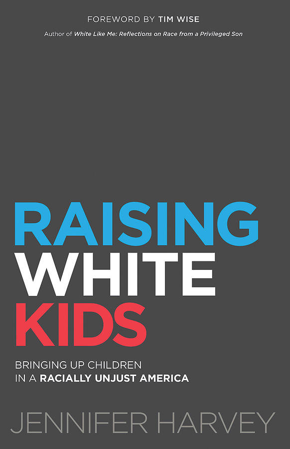 "#1489: ""Raising White Kids"""