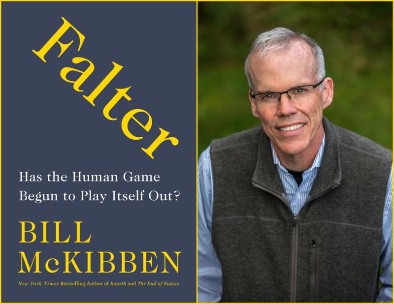 #1606 – Bill McKibben