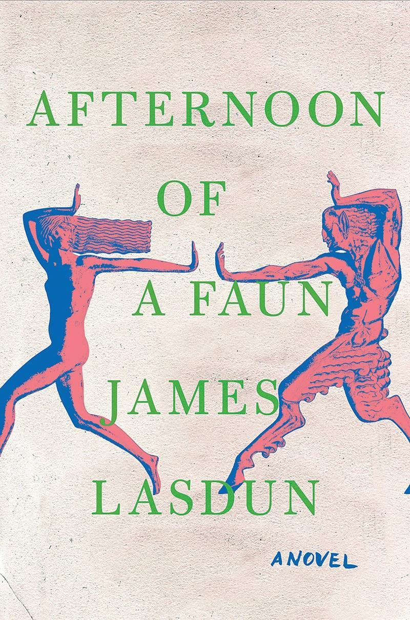 #1607 – James Lasdun