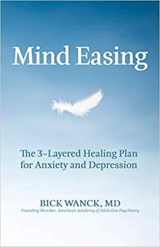 Psychiatrist And Author Dr. Bick Wanck