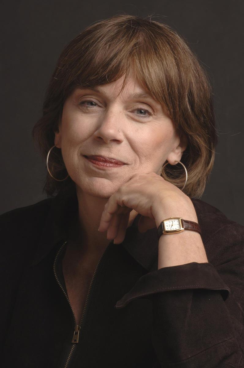 Julianne Boyd, Artistic Director, Barrington Stage Company