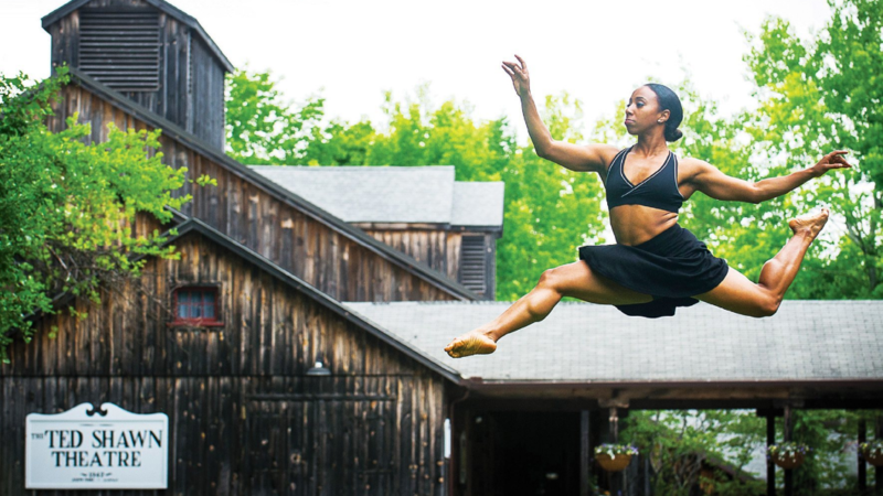 Pamela Tatge, Director Of Jacob's Pillow
