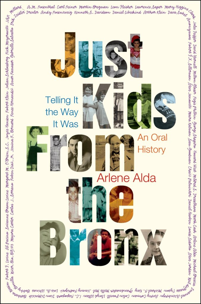 WAMC's Alan Chartock In Conversation With Arlene Alda