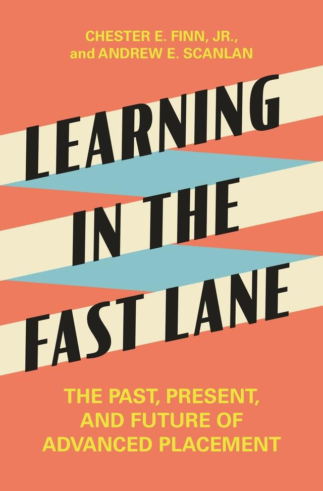 "#1517: ""Learning In The AP Fast Lane"""