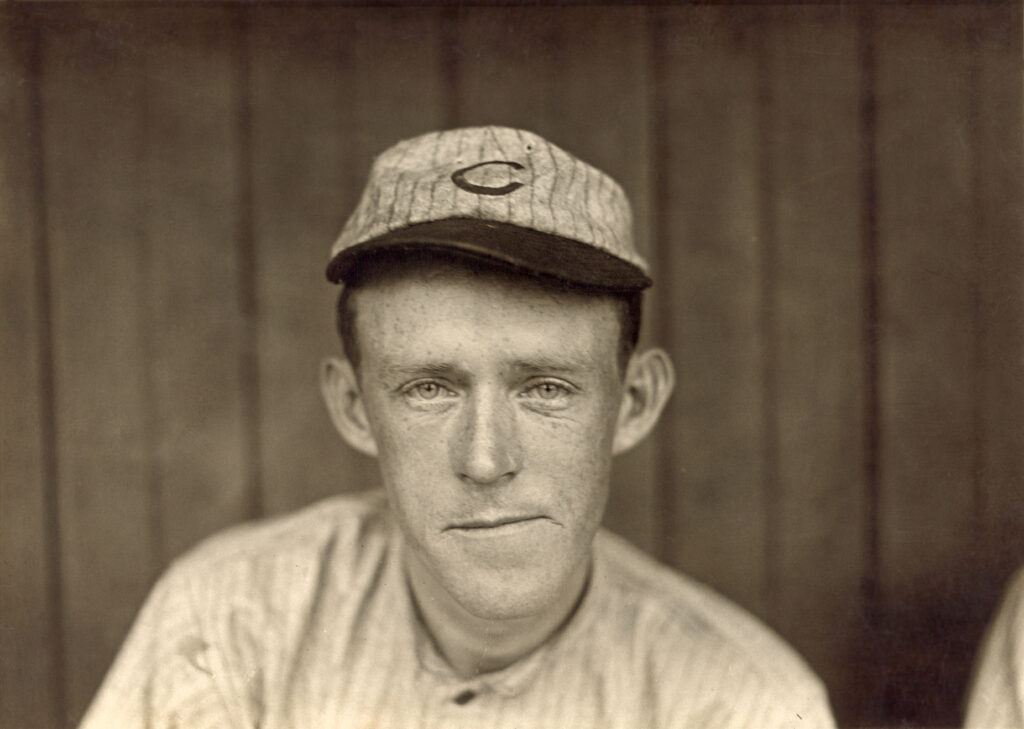 Extra Innings: The Johnny Evers Story