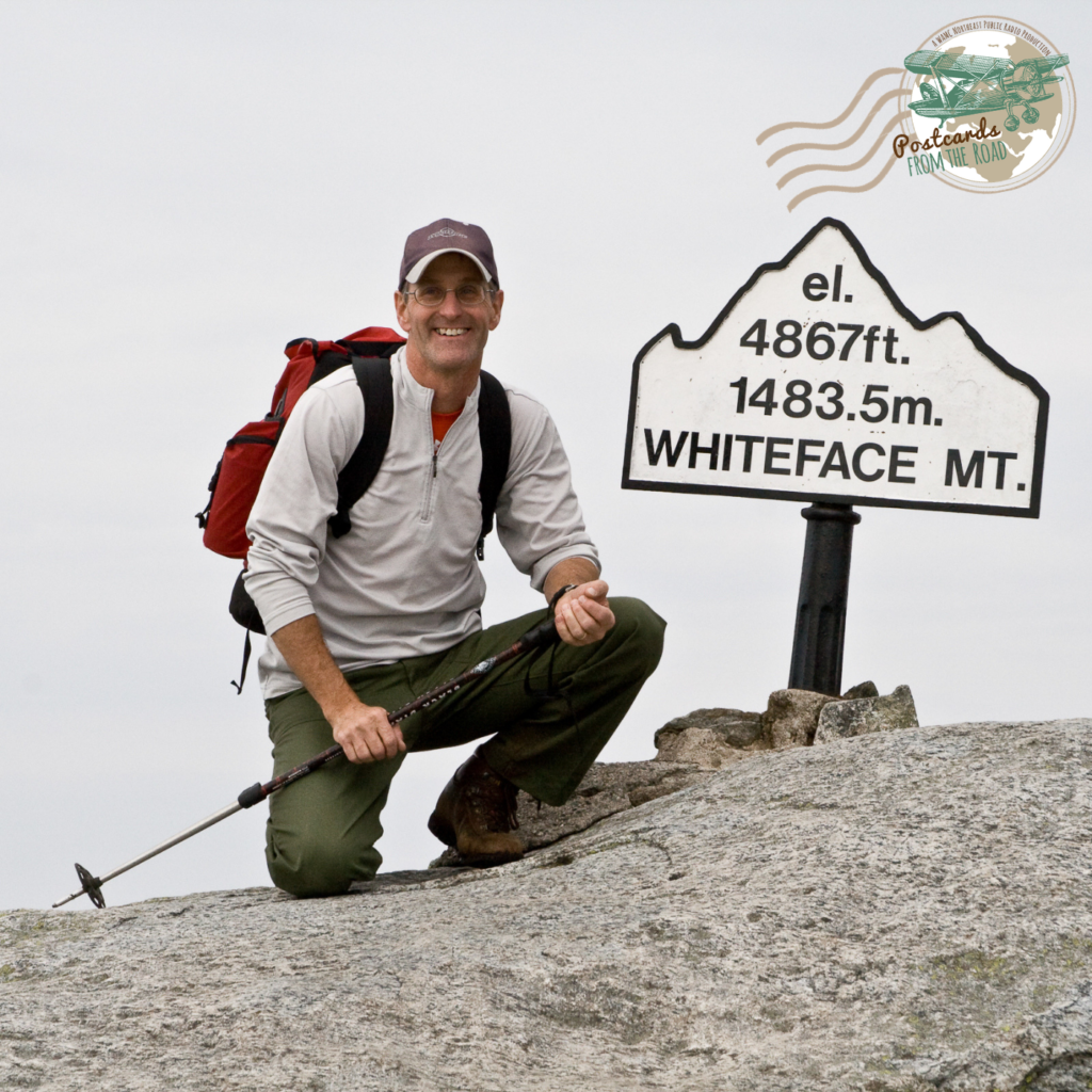 One Man, 46 Peaks | Rick Reed