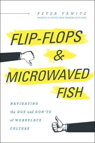 "#1521: ""Flip-Flops And Microwaved Fish"""