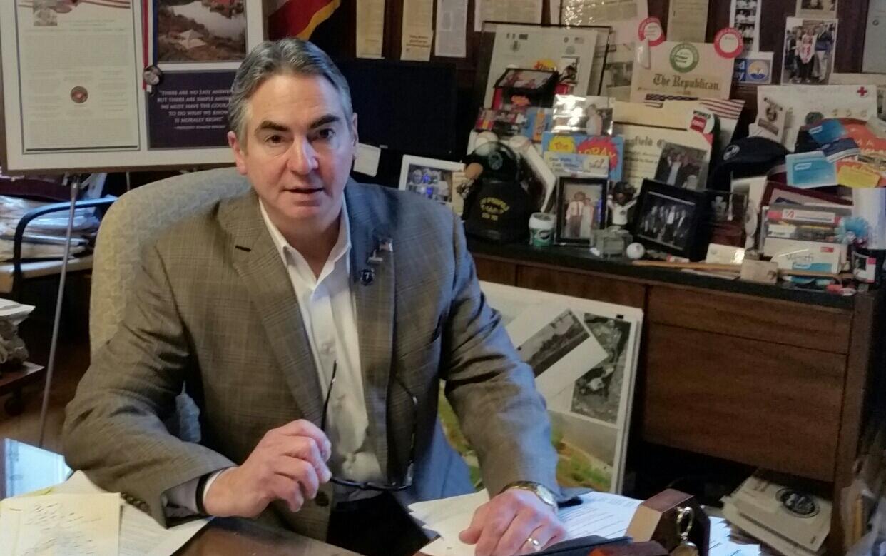 WAMC News Podcast – Episode 71