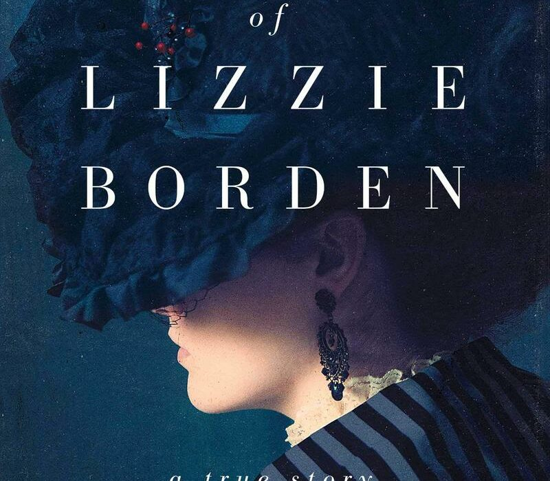"WAMC's Alan Chartock In Conversation With Cara Robertson, Author Of ""The Trial Of Lizzie Borden"""