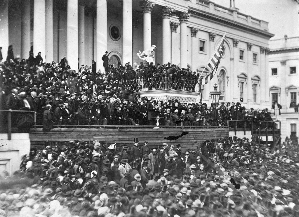President Abraham Lincoln – Second Inaugural Address (With Harold Holzer And F. Murray Abraham) | WAMC's In Conversation With