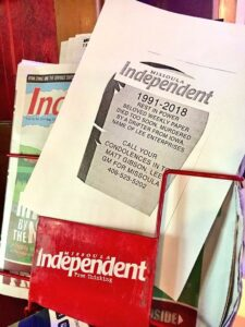 The Missoula Independent