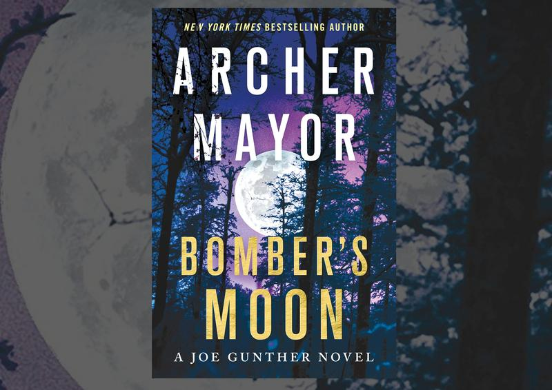 "#1644: Archer Mayor's ""Bomber's Moon"" 