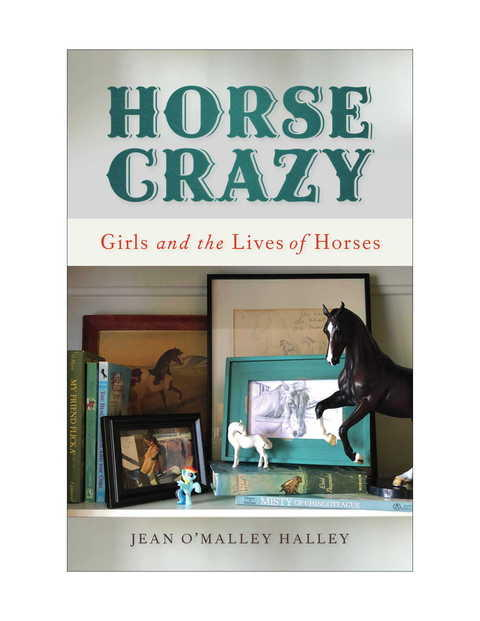 #1593: A Sociologist Studies Horse Crazy Girls | 51%