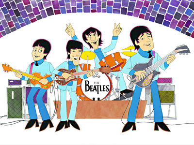 "#1533: ""Test Scores VS. GPAs – And Animating The Beatles"" 
