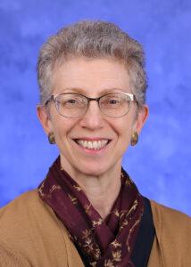 Dr. Bernice Hausman