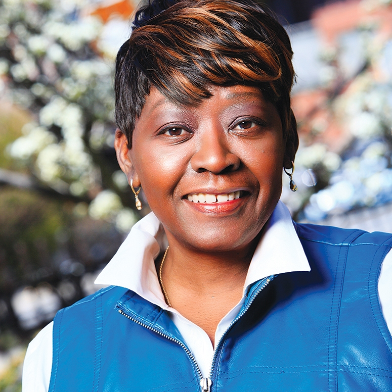#2009: Assembly Majority Leader Crystal Peoples-Stokes | The Capitol Connection