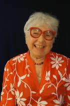 Holocaust Survivor Hedi McKinley