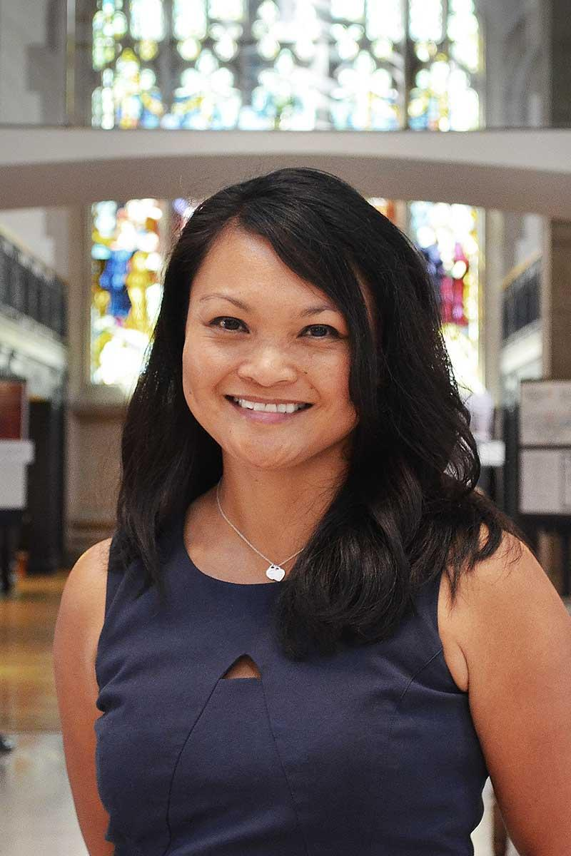 Michele M. Tugade, Ph.D., is Professor in the Department of Psychological Science at Vassar College