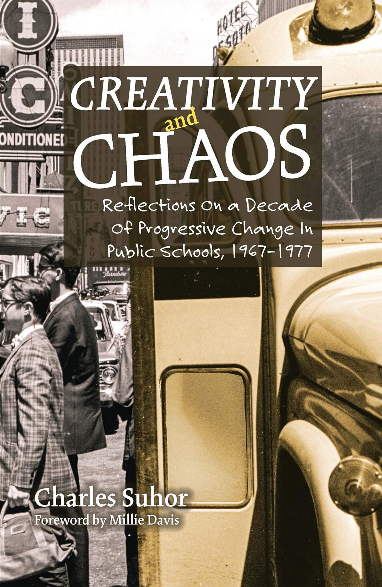 """#1550: """"The Decade of Progressive Change"""" 