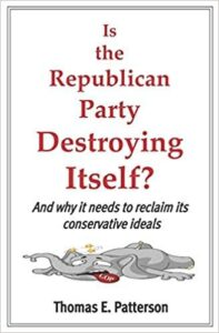 Book: Is the Republican Party Destroying Itself?