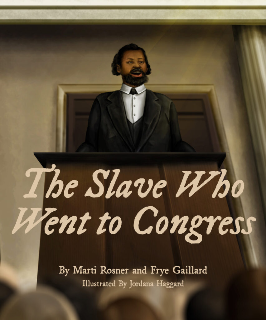 #1552: The Slave Who Went To Congress | The Best Of Our Knowledge