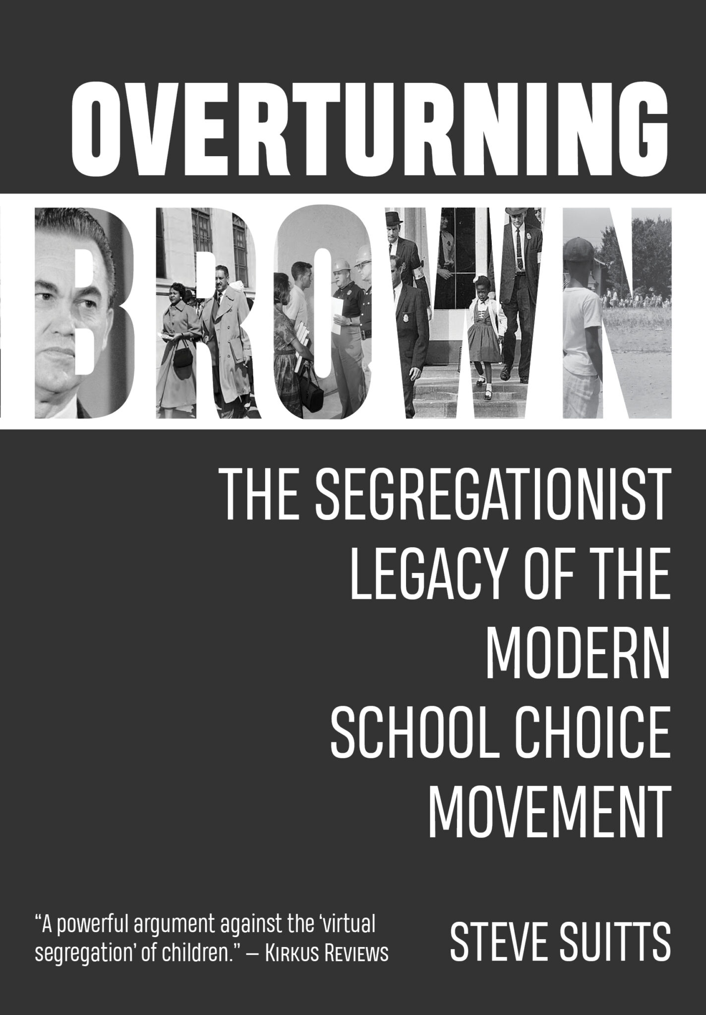 #1554: The Segregationist History Of School Choice | The Best Of Our Knowledge