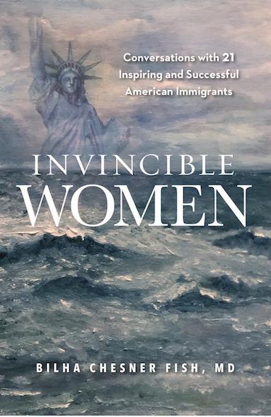#1615: Invincible Women | 51%