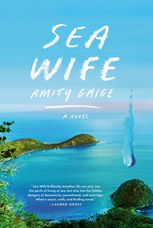 "#1668: Amity Gaige ""Sea Wife"" | The Book Show"