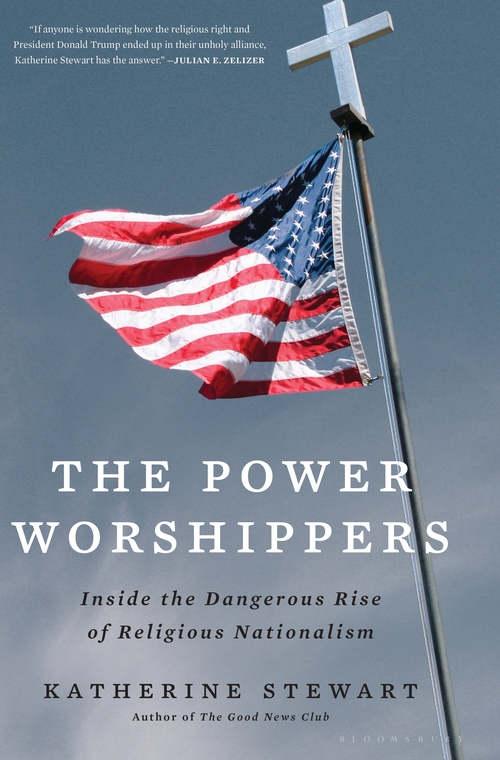 #1617: Power Worshippers: The Rise Of Religious Nationalism | 51%