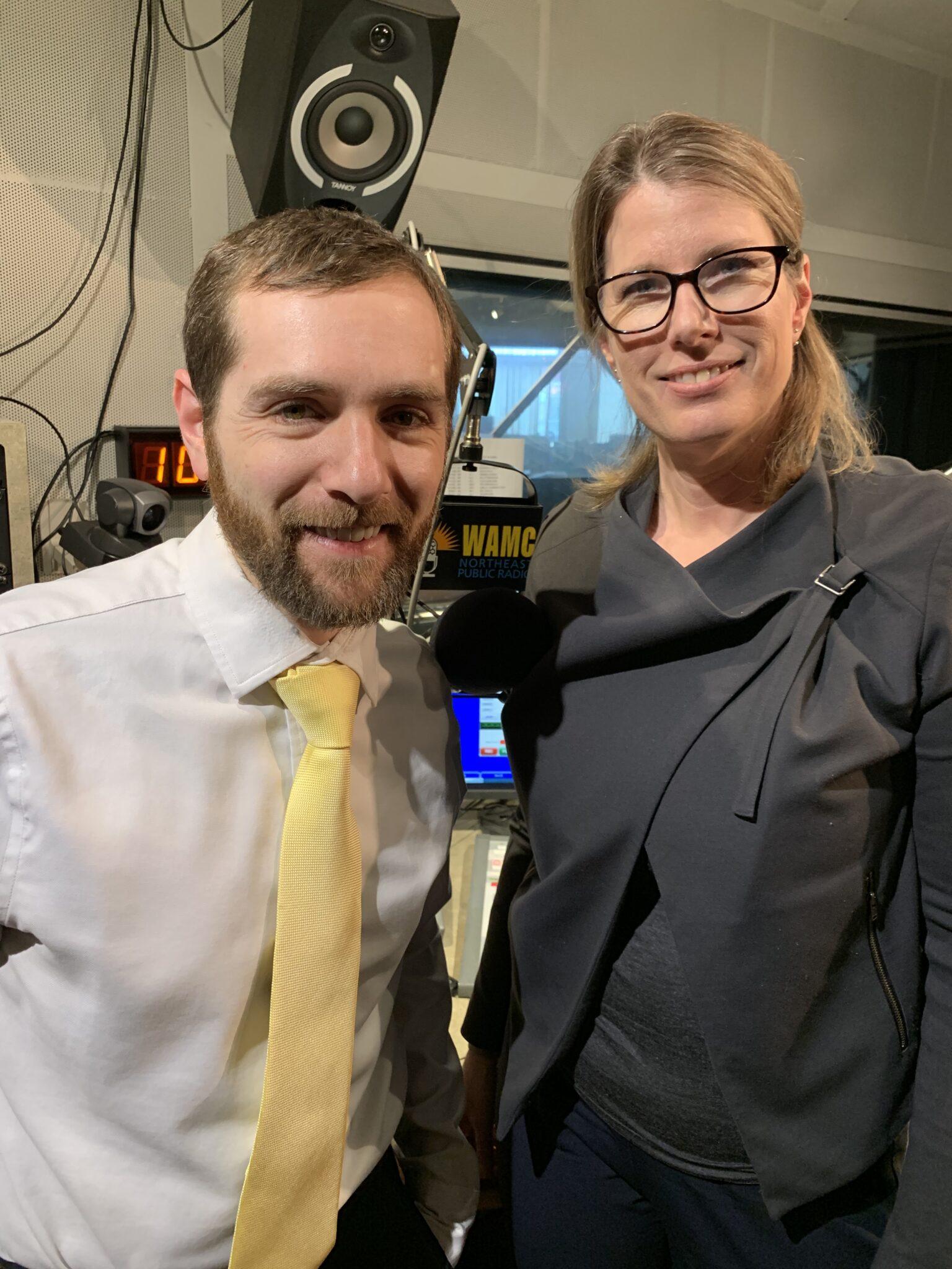 WAMC News Podcast – Episode 125
