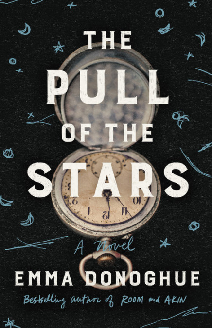 "#1673: Emma Donoghue ""The Pull Of The Stars"" 