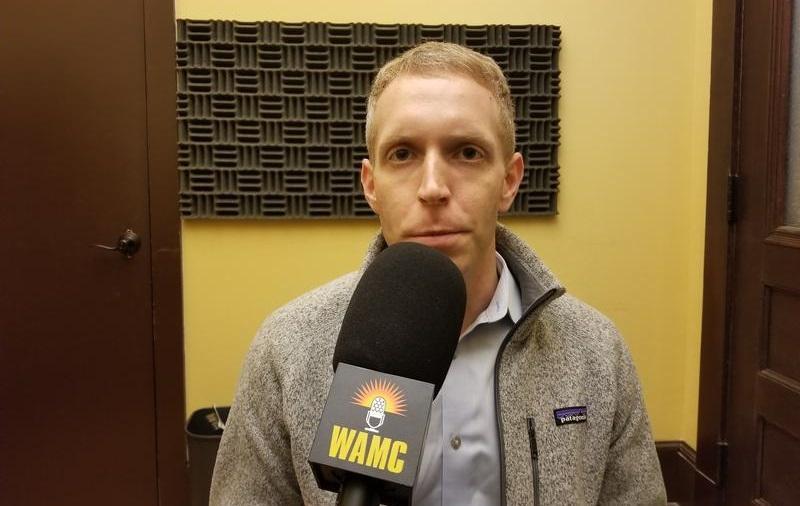 WAMC News Podcast – Episode 128