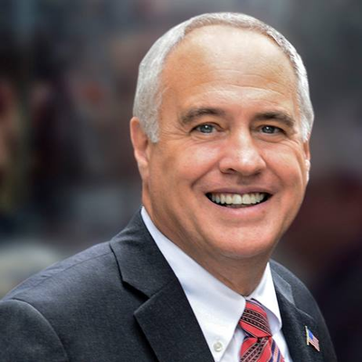 #2035: New York State Comptroller Tom DiNapoli |  The Capitol Connection