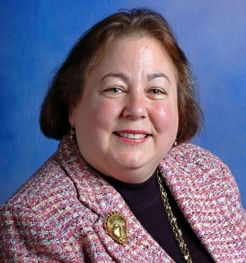 #2033: New York State Senator Liz Krueger | The Capitol Connection