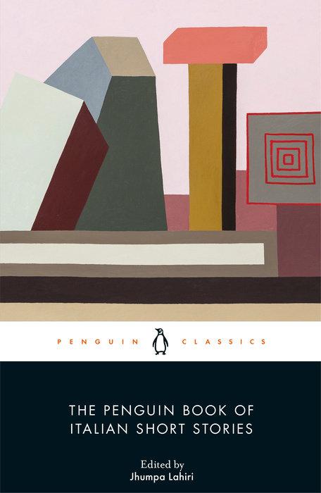 "#1675: Jhumpa Lahiri ""The Penguin Book Of Italian Short Stories"" | The Book Show"