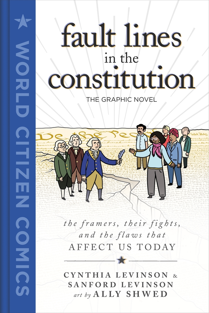 #1565: Constitutional Comics | The Best Of Our Knowledge