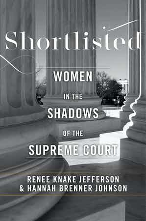 #1564: Shortlisted, Women & The Supreme Court | The Best Of Our Knowledge