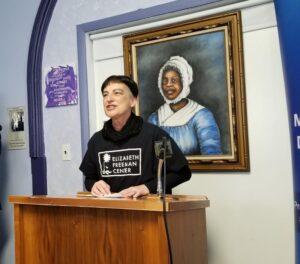 Domestic Violence Amid COVID
