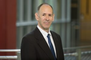 Sheldon Jacobson - professor of computer science