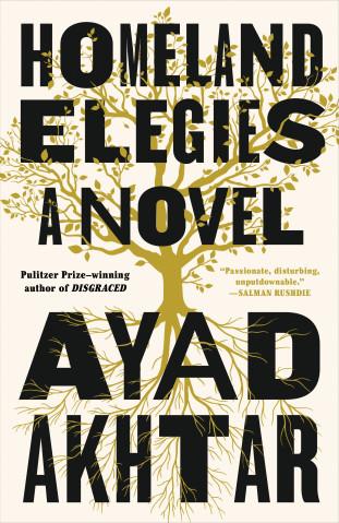 "1683: Ayad Akhtar ""Homeland Elegies"" | The Book Show"