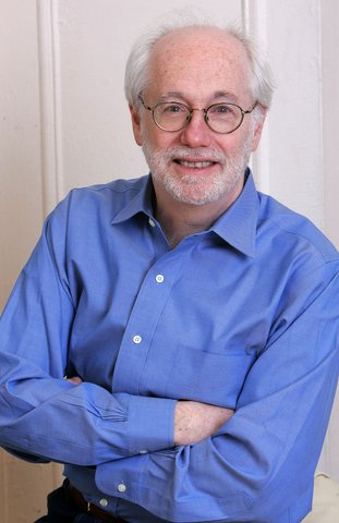 New York Times Best-Selling Author Dr. David Nasaw | WAMC's In Conversation With