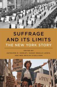 New Paltz Women's Suffrage