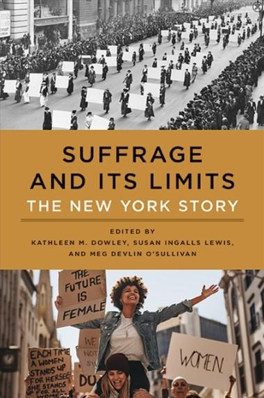 #1631: SUNY New Paltz Faculty Compose Book About Women's Suffrage | 51%